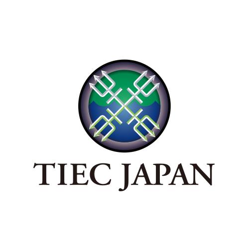 TIEC JAPAN ロゴマーク